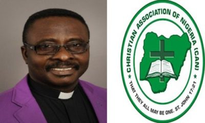 COVID-19: CAN expresses worry over reopening of churches