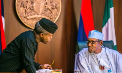 Covid-19: 39.4 million Nigerians might be left without jobs by the end of 2020, Osinbanjo panel says