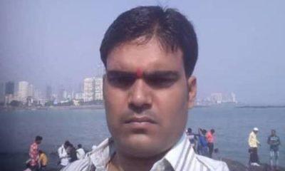 Randy Indian boss