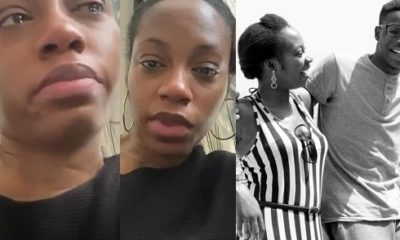 Ex-BBNaija housemate, Khafi has reacted to the death of her younger brother, Alexandra Khareem