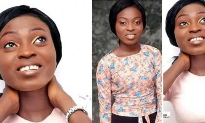 Another student, Grace Oshiagwu allegedly raped, murdered in Ibadan
