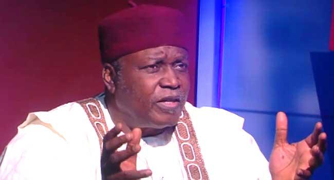 Taraba APC have no right to criticize Ishaku, says aide