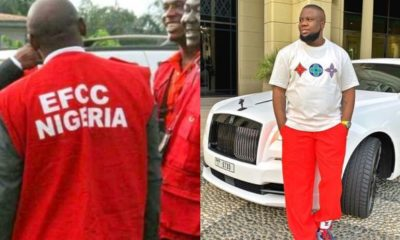 Alleged $35m fraud: We're helping FBI trace victims of Hushpuppy- EFCC