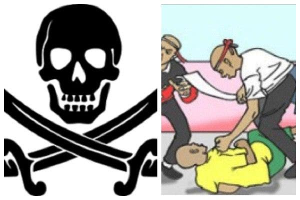 Cultist arrested for allegedly killing, hurriedly burying cult leader in Ondo