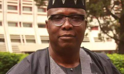 JUST IN: APC moves to suspend Buhari's aide Babafemi Ojudu