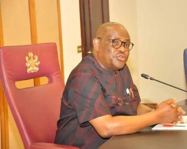 Three arrested for bombing Governor Wike's father's church in Rivers -  WuzupNigeria