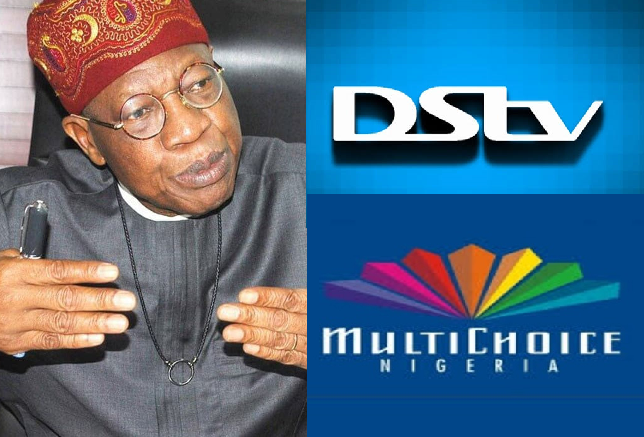 FIRS appoints banks to recover N1.8trn from MultiChoice