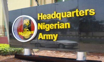 DHQ Nigerian Army SSC/DSSC Screening