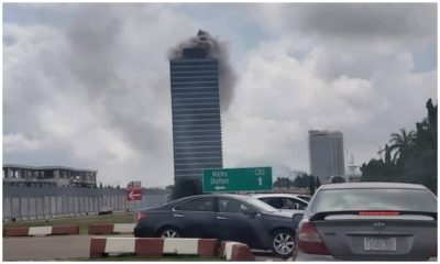 World Trade Centre, Abuja
