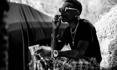 Growing up with Muslim father, Christian mum opened my mind - Singer Wizkid