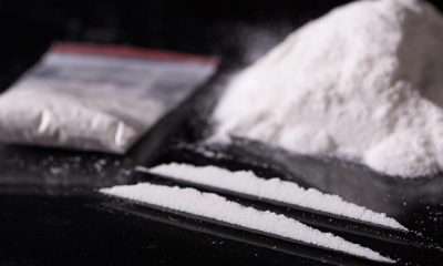 Cocaine Chikuameka Emmanuel Envonko Mumbai