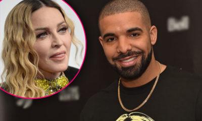 Madonna, Drake