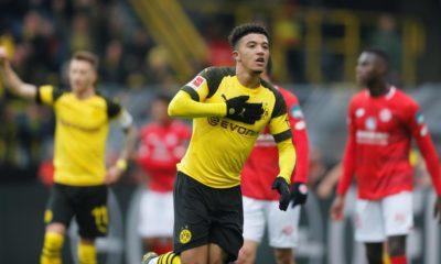 Sancho Guardiola Dortmund Man City Champions League