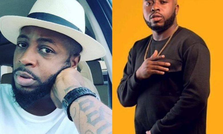 Samklef Blasts Tunde Ednut For Blocking Him Others On Instagram Wuzupnigeria 'jingle bell' has been nigeria's most anticipated yearly christmas record from the ace… samklef blasts tunde ednut for blocking