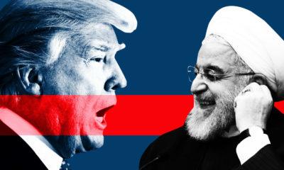 Iran, Trump
