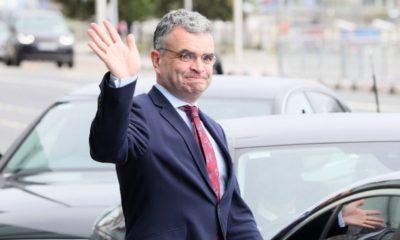 Ireland Minister