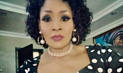 Married couples who have an@l s3x but castigate g@ys are hypocrites - Kemi Olunloyo