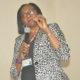 Prof. Folasade Ogunsola Acting Vice-Chancellor