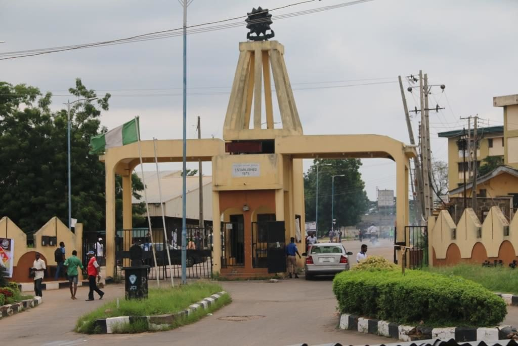 Ibadan Poly resumption
