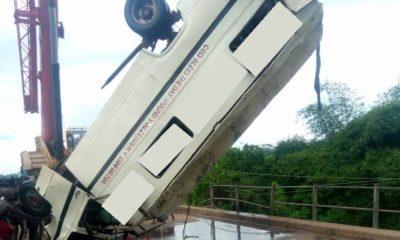 Ebonyi River accident