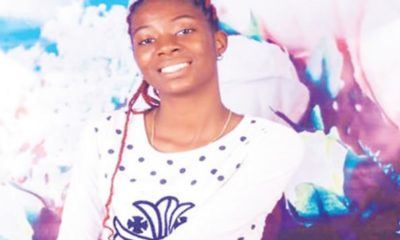 Girl, 14, raped to death in Ogun
