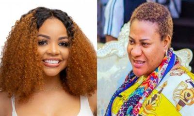 Nengi and Nkechi Blessing
