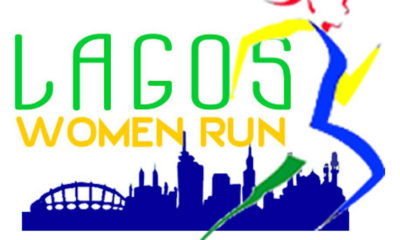 Lagos Women Run