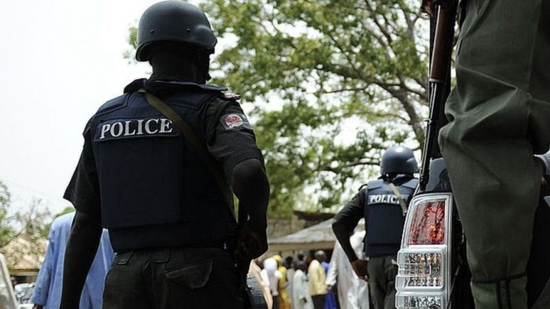 Police Rivers State