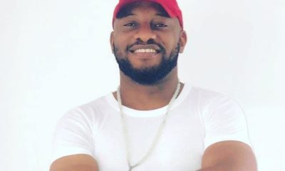 You are only entitled to what you've worked for - Yul Edochie