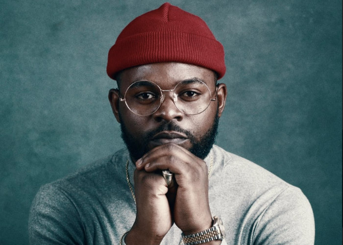 'Soft work' music video was artistic representation of my experience - Falz