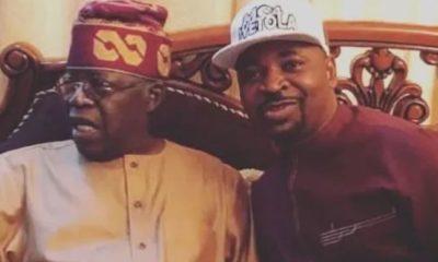 Tinubu and MC Oluomo