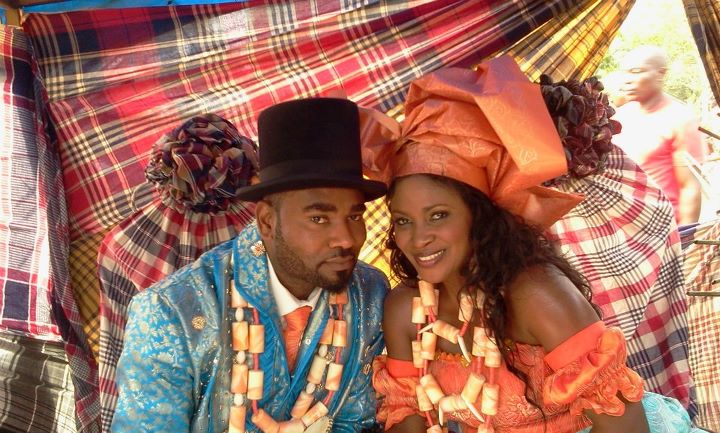 prince eke and muma gee