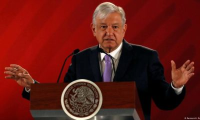Ex-Mexican presidents can face trials