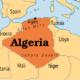 Algeria opposition leader arreasted