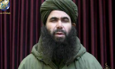 al-Qaida North Africa leader