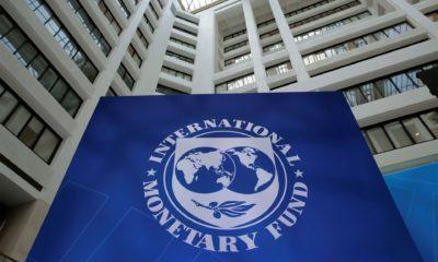 IMF increase lending capacity