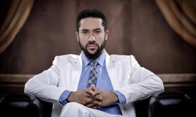 Why some men can't handle strong women - Actor Majid Michael