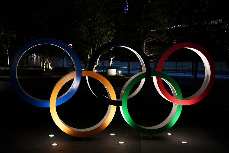 Tokyo Olympics football tournament