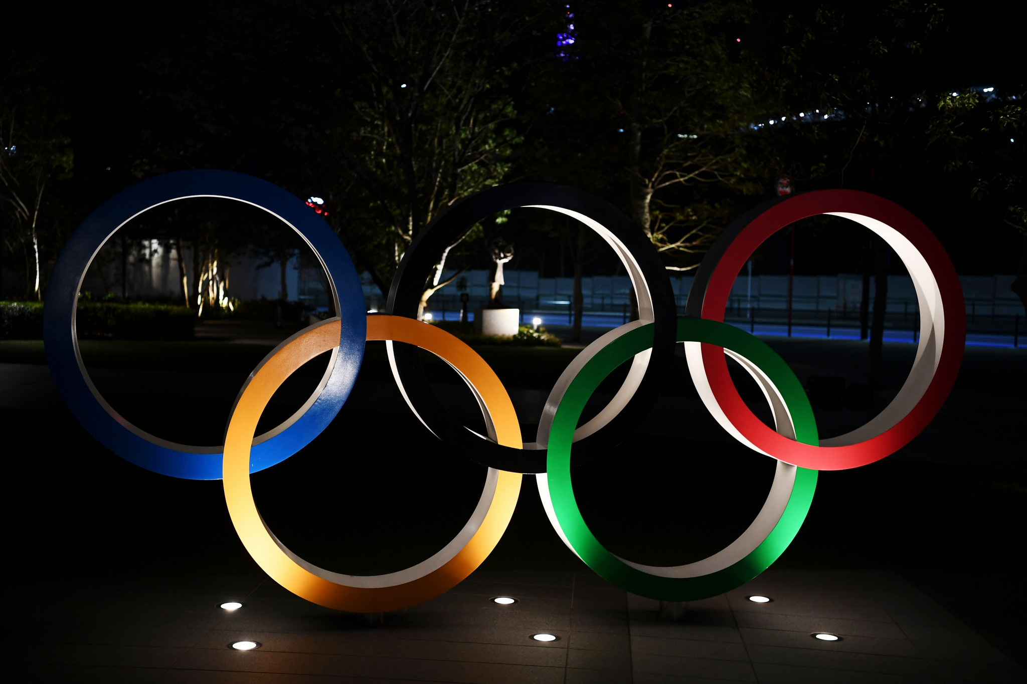 Tokyo Olympics water polo suspended over COVID-19 restrictions