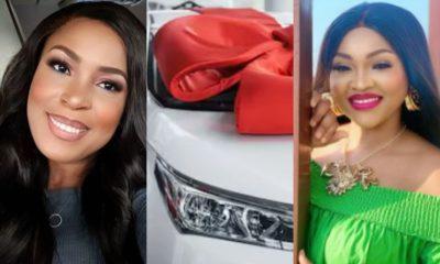 Female celebrities who bought cars in 2020 amid coronavirus pandemic