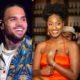 Chris Brown, Tems