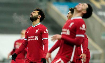 Liverpool financial statement pre-tax loss