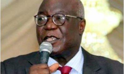 Prof. Oyewusi Ibidapo-Obe,