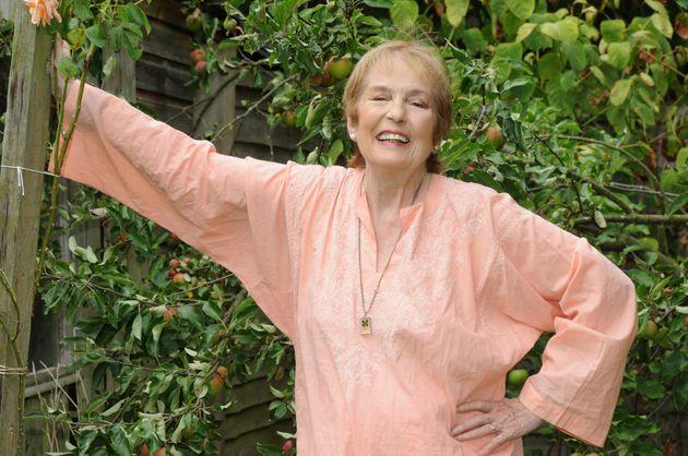 Popular British actress Barbara Shelley dies at 88