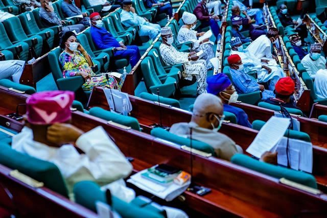 Reps probe missing N521bn, $21bn from ministries, MDAs