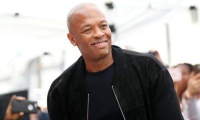 Dr Dre's daughter homeless
