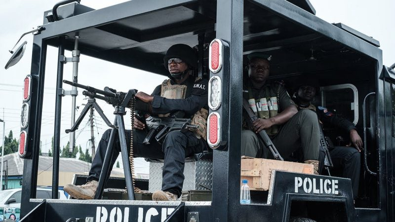 FG approves charges for banks, politicians seeking police escorts, guards