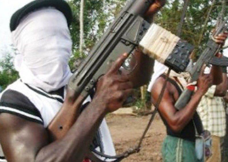 Bandits kidnap women along kaduna highway