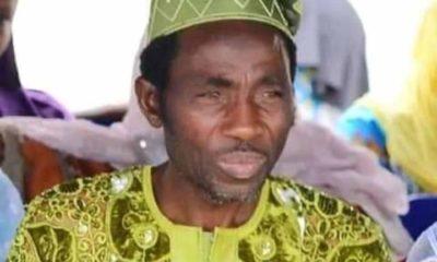 Alhaji Sulaiman Akinbami