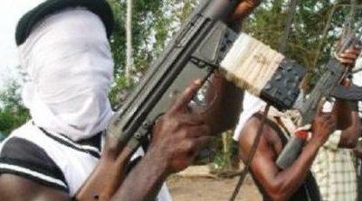 Gunmen abduct passengers in Ibarapa Oyo State